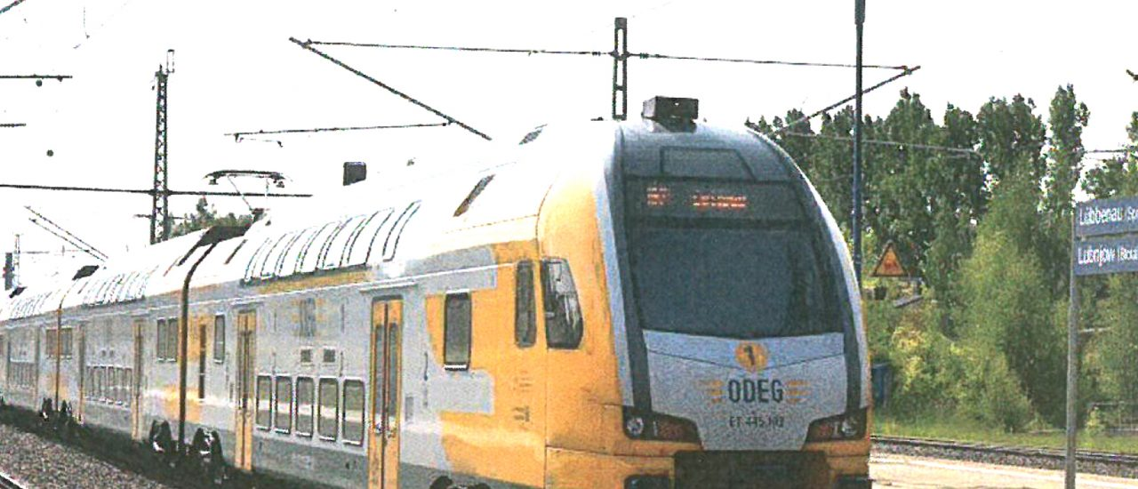 SAISONSTART – Südbahn fährt ab Mittwoch wieder
